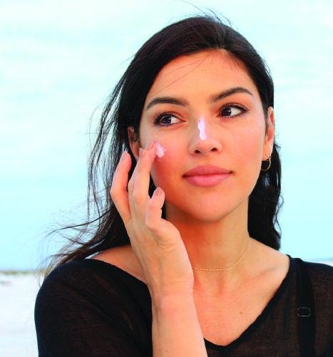 Read story: Sunscreens 101