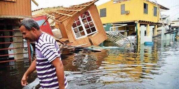 story from: The STAR Businessweek - Disaster Preparedness