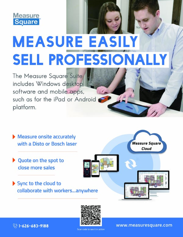 Page 6 of Focus on Technology Premier Flooring Retailer