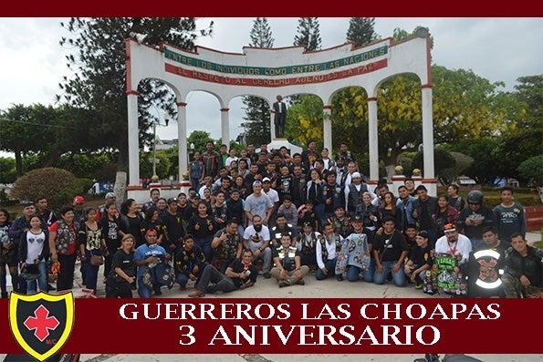 story from: REVISTA MASTER MX