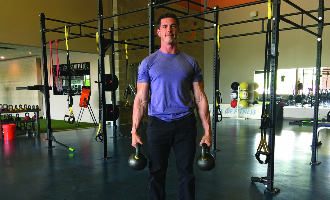 Read story: Muscle Magic