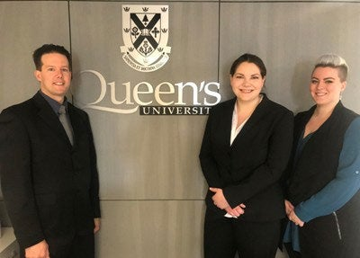 story from: Queen's Law Reports Online July 2018