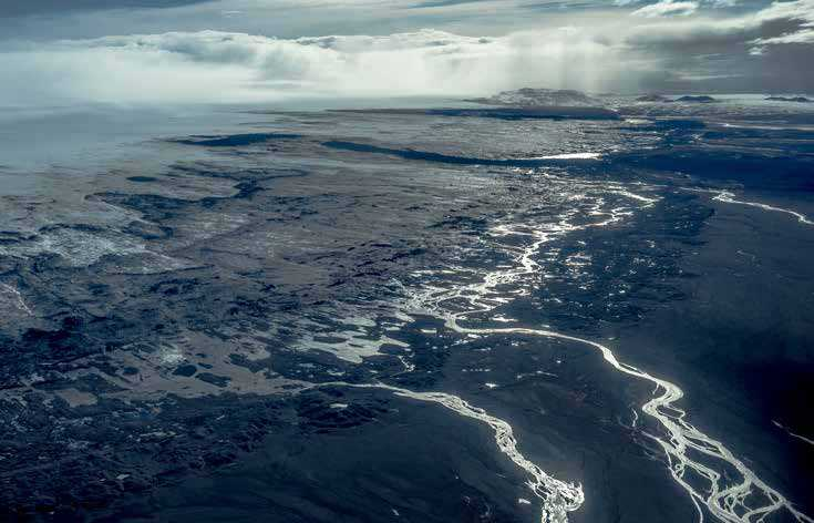 Page 46 of Scenic flights from Lake Myvatn