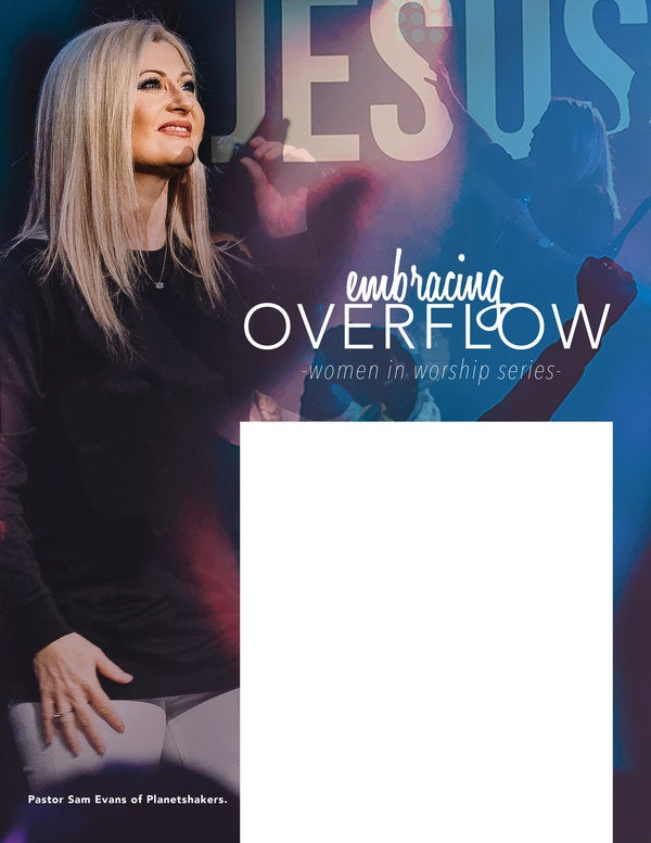 Page 24 of Embracing Overflow: Women in Worship Series by Lisa Burns