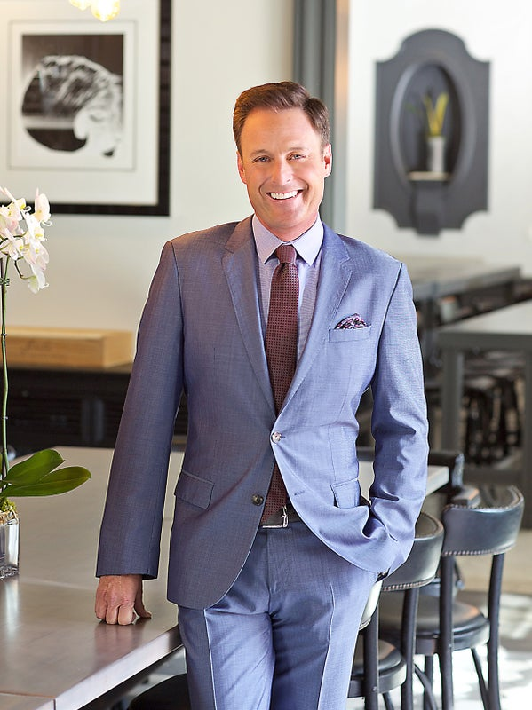 Page 74 of Up Close & Personal: Chris Harrison