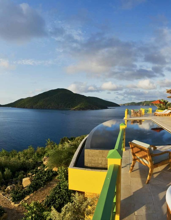 Page 32 of Relishing Retreats - 7 Reasons to rent a villa in the British Virgin Islands