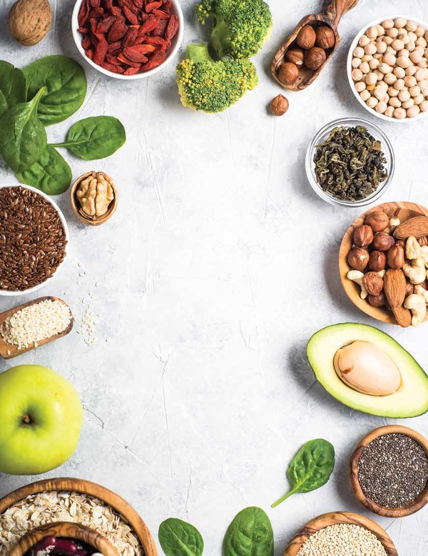 """Read story: 4 Tips for """"Spot-Clean"""" Eating"""