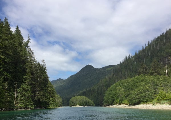 story from: Northern Dispatch: The State of Tourism in Northern B.C.