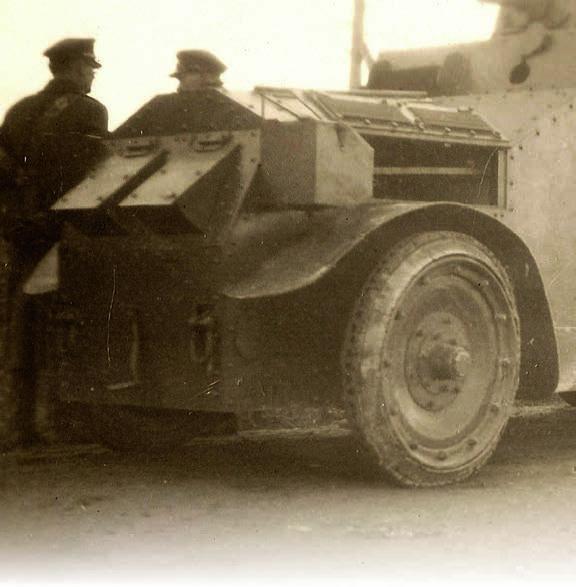 Page 48 of Kodumaise soomukitootmise kõrgaeg ehk Soomusauto Arsenal-Crossley