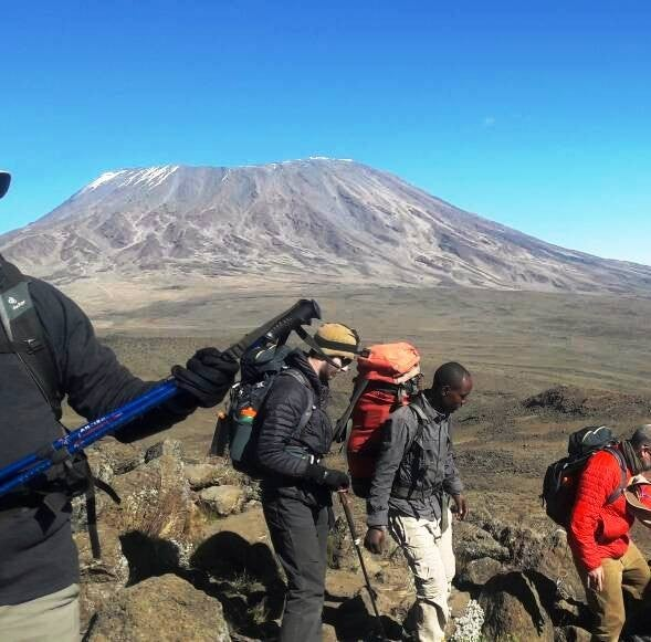 story from: Kilimanjaro & East Africa Safaris