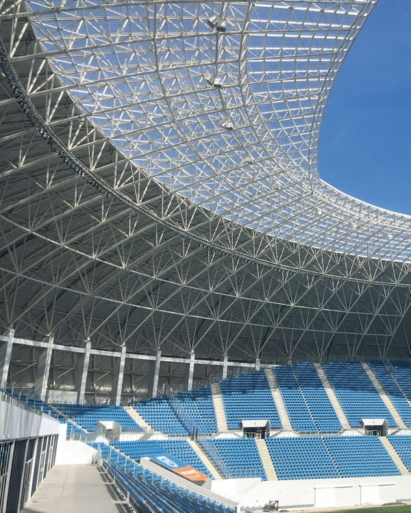 Page 64 of Ion Oblemenco Stadium