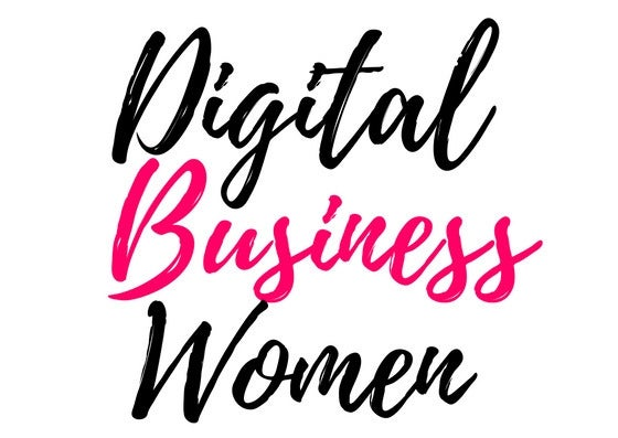 Page 2 of August Digital Business Women