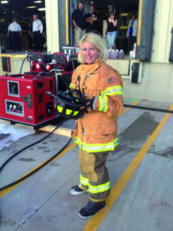 story from: Fire & Rescue 3rd Quarter 2018