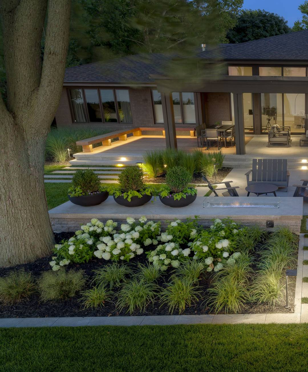 Page 38 of CREATING THE WOW EFFECT IN A LOW-KEY GARDEN DESIGN