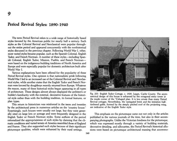 Page 152 of Utah's Historic Architecture - Modern Styles 1930-1940