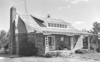 Page 118 of Utah's Historic Architecture Guide - Early Twentieth-Century Building Styles