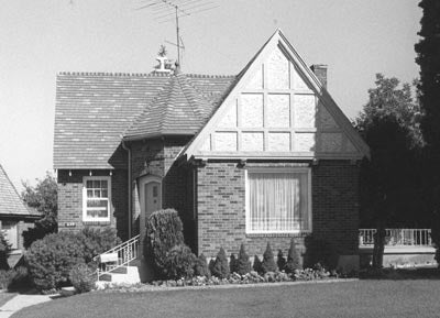 Page 126 of Utah's Historic Architecture Guide - Period Revival 1890-1940 Building Styles