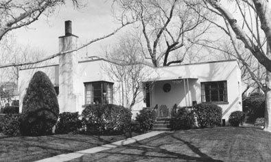 Page 142 of Utah's Historic Architecture Guide - Modern Building Styles 1930-1940