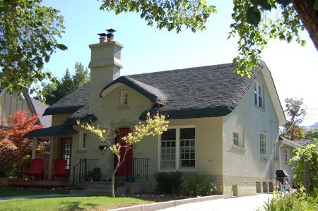 Page 28 of Utah's Historic Architecture Guide - Early 20th Century Residential Building Types