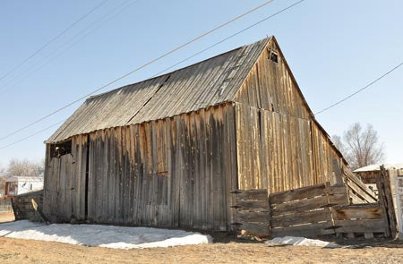 Page 74 of Utah's Historic Architecture Guide - Agricultural Building Types