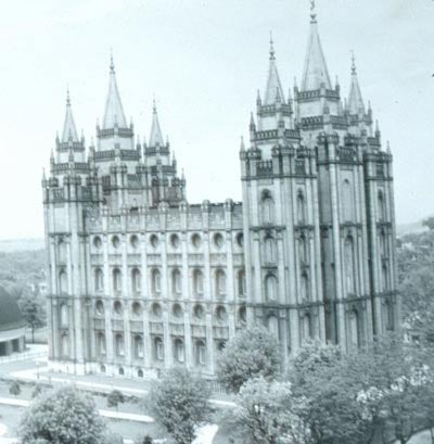 Page 80 of Utah's Historic Architecture Guide - Religious Building Types