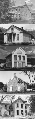 Page 96 of Utah's Historic Architecture Guide - Picturesque Building Styles