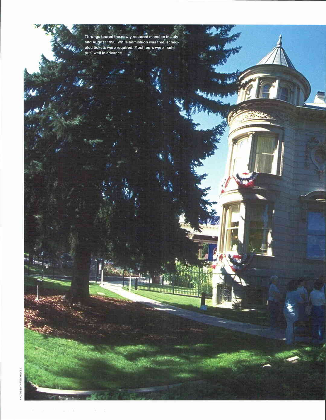 Page 12 of The Governor's Mansion: Ready for Utah's Second Century