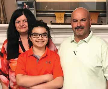 story from: Stonebridge Ranch News - May 2017