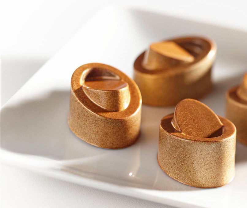 Page 176 of Chocolate Pairings: Innovative Entertaining with a Sweet Twist