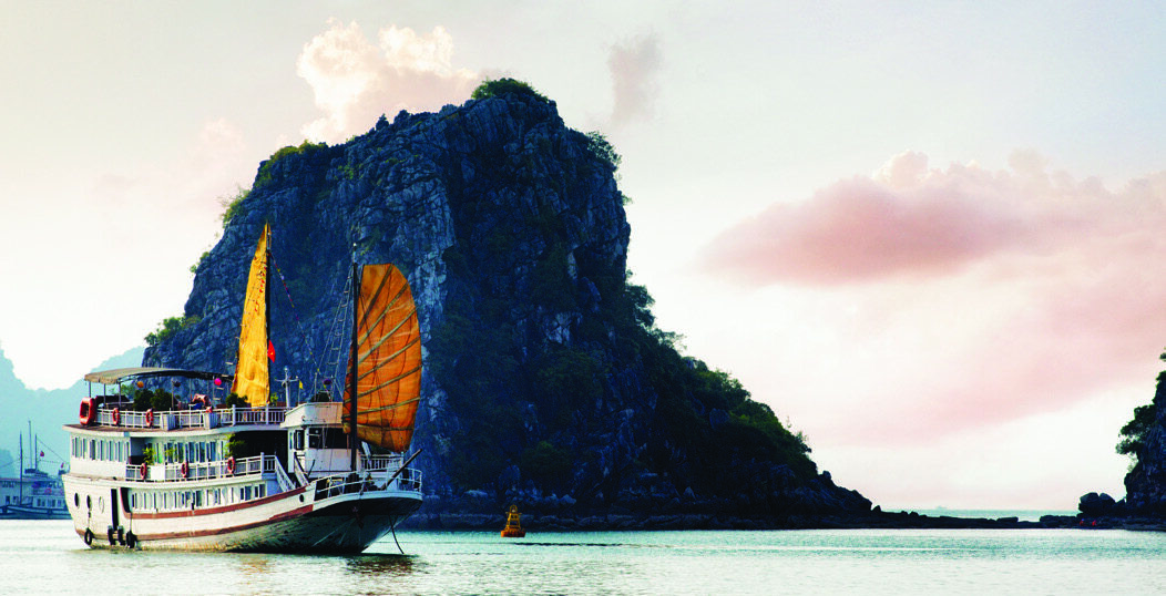 Page 12 of Trending for 2019: Cruising in Asia