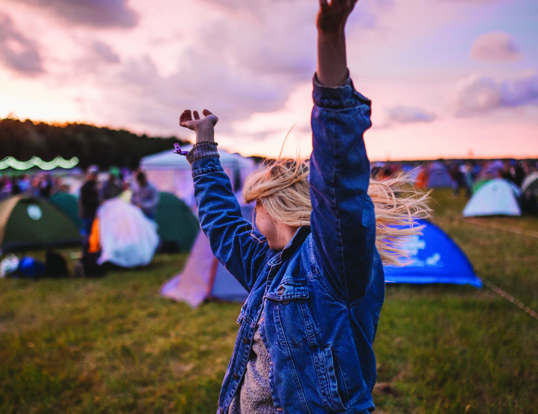 Page 3 of 10 of the best festivals