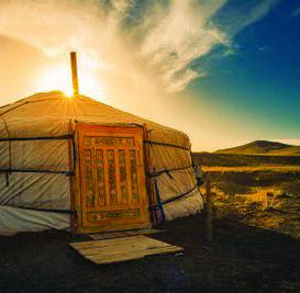Page 9 of Bucketlist Must: Trans Mongolian train journey