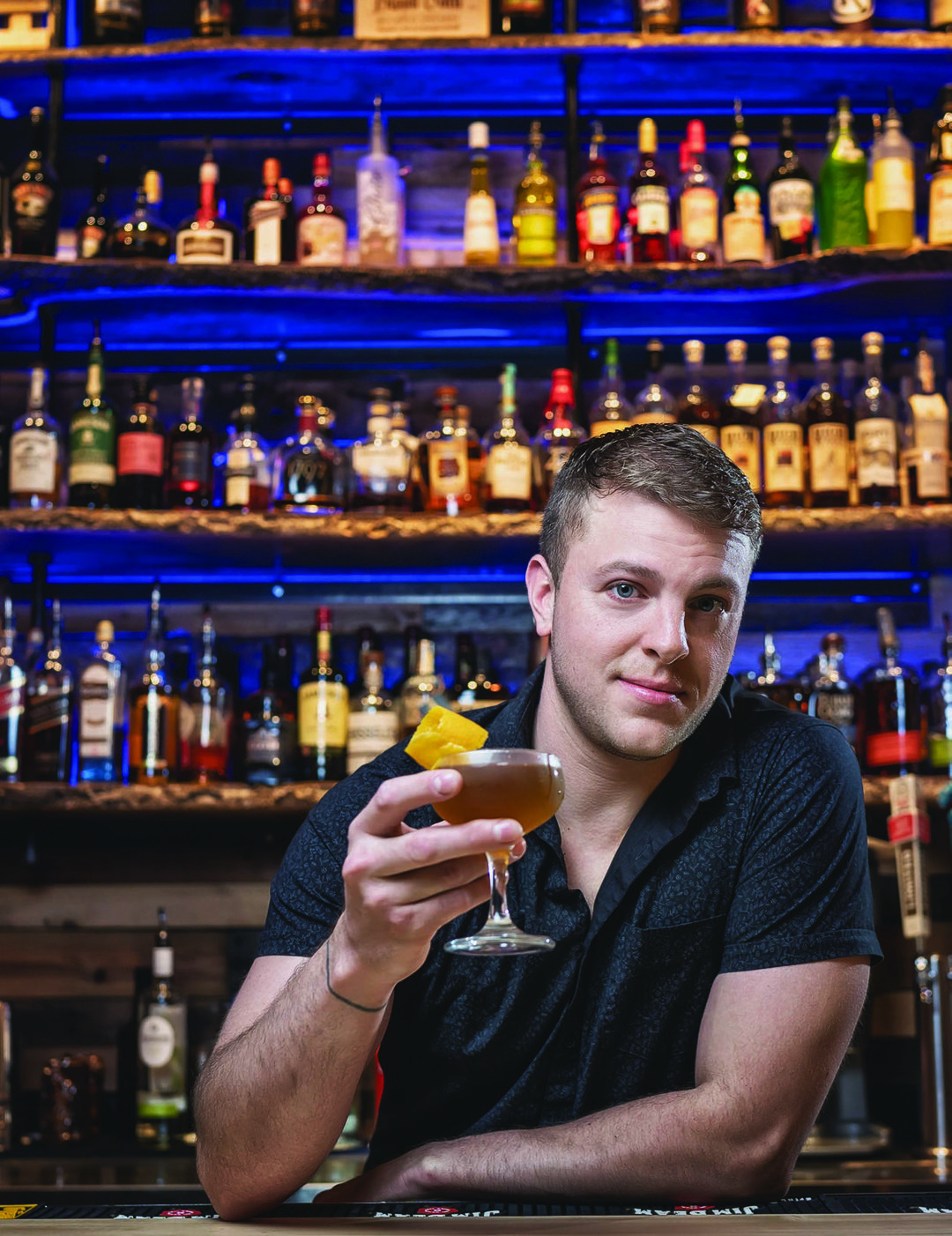 Page 54 of Mixologist of the Month