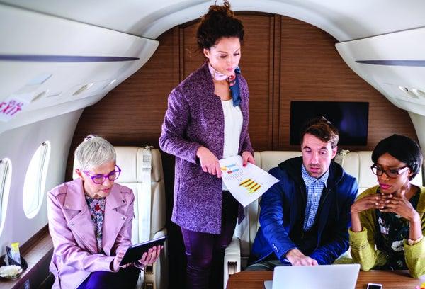 story from: Business Aviation Advisor September-October 2018