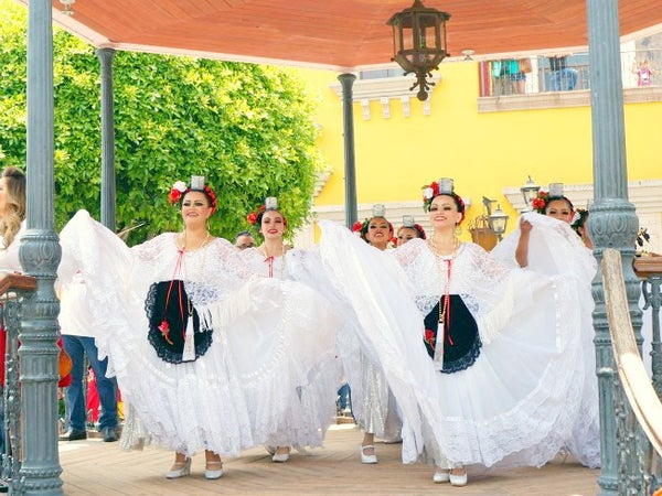 Page 8 of Celebrate Mexican Independence Day in Southern California