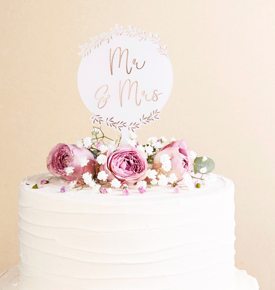 Page 44 of Cake Topper Collection Launches at Norma&Dorothy