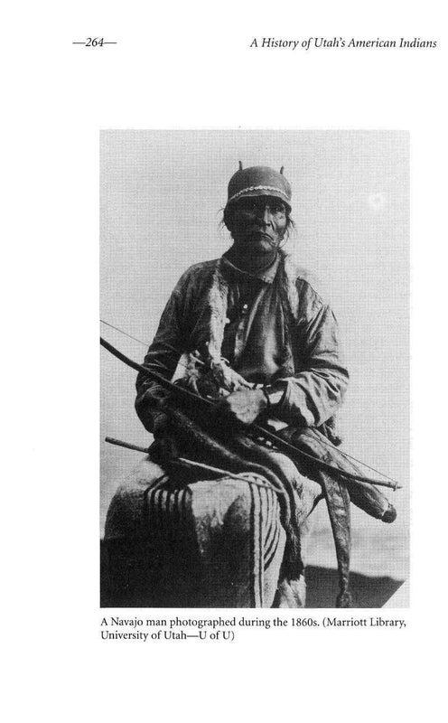 Page 286 of The Navajos of Utah by Nancy C. Maryboy and David Begay