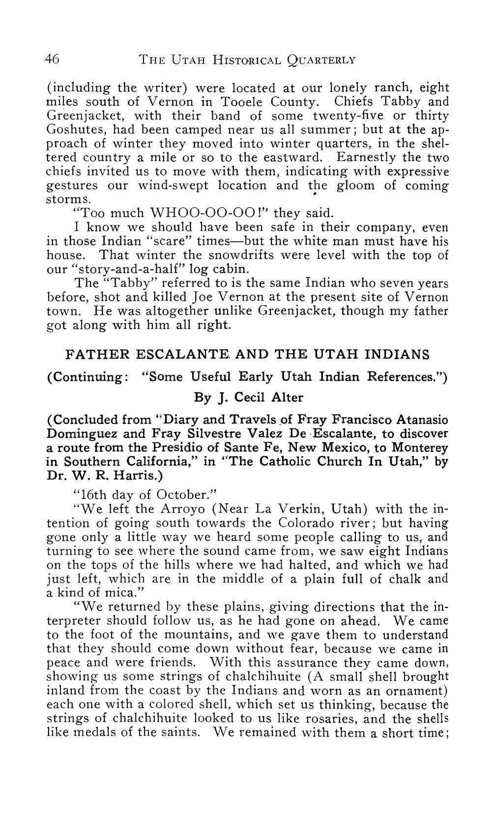 Page 48 of Father Escalante and the Utah Indians