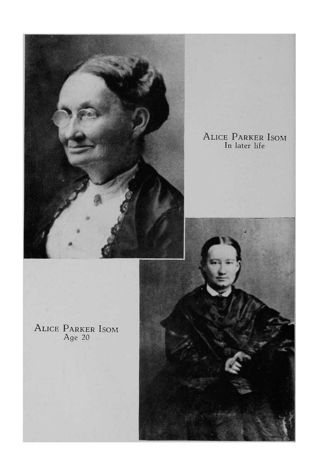 Page 68 of Memoirs of Alice Parker Isom