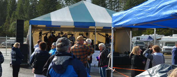 story from: OysterFest 2018