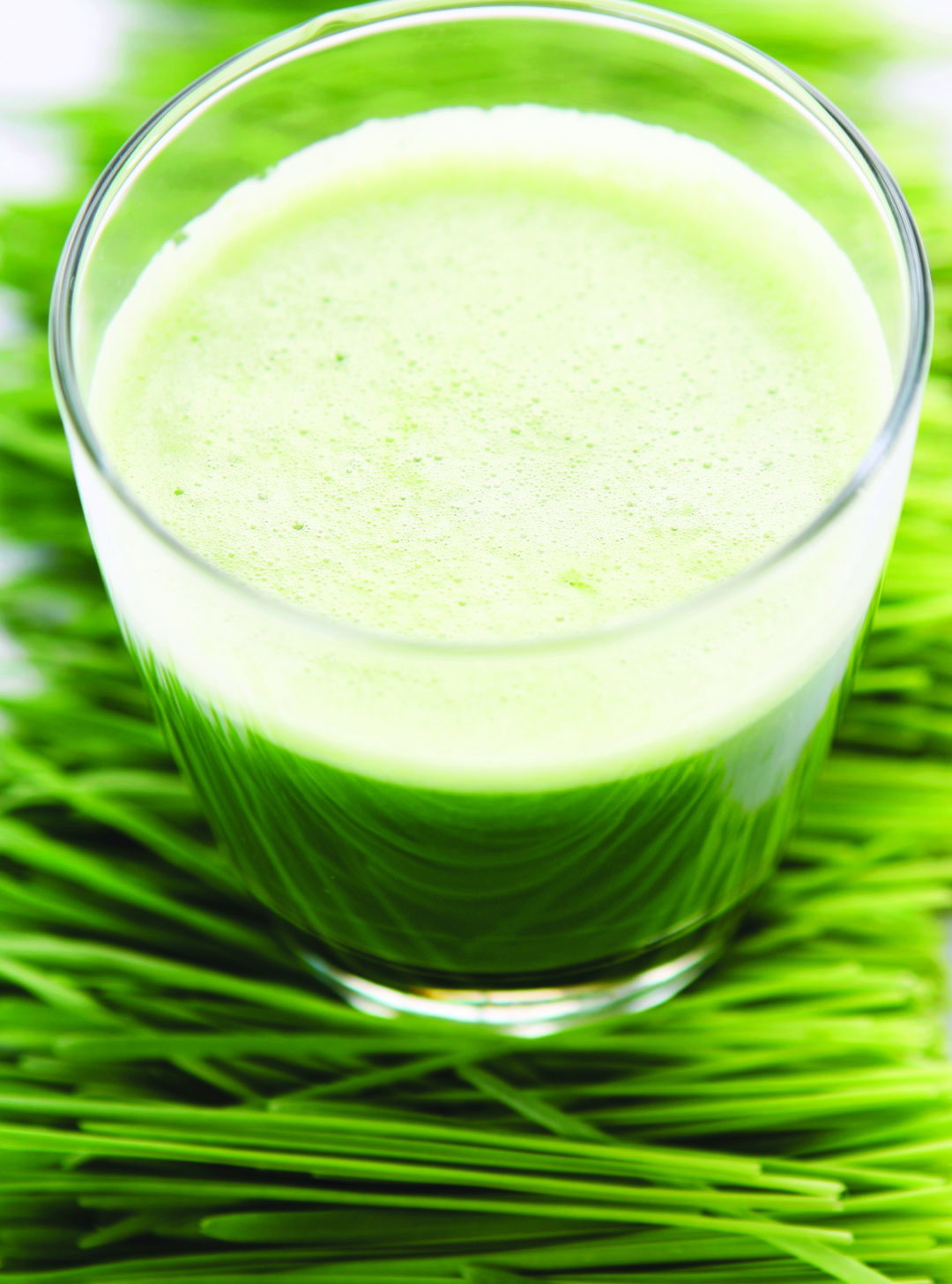 Page 31 of Wheatgrass Cleanser