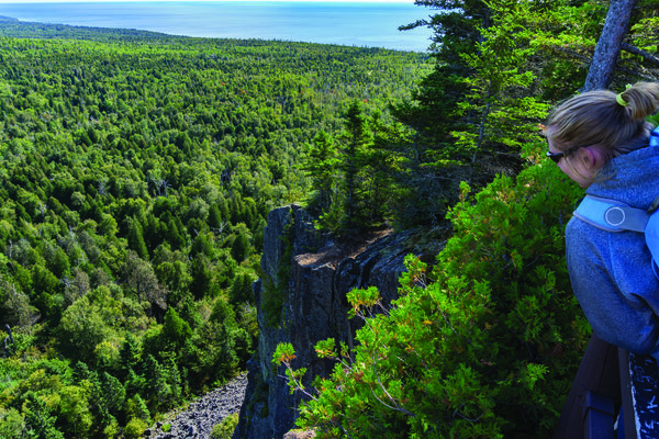 Page 10 of 24 Great Minnesota Hikes