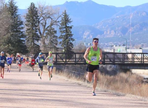 story from: Colorado Runner - Issue 80: Summer 2018
