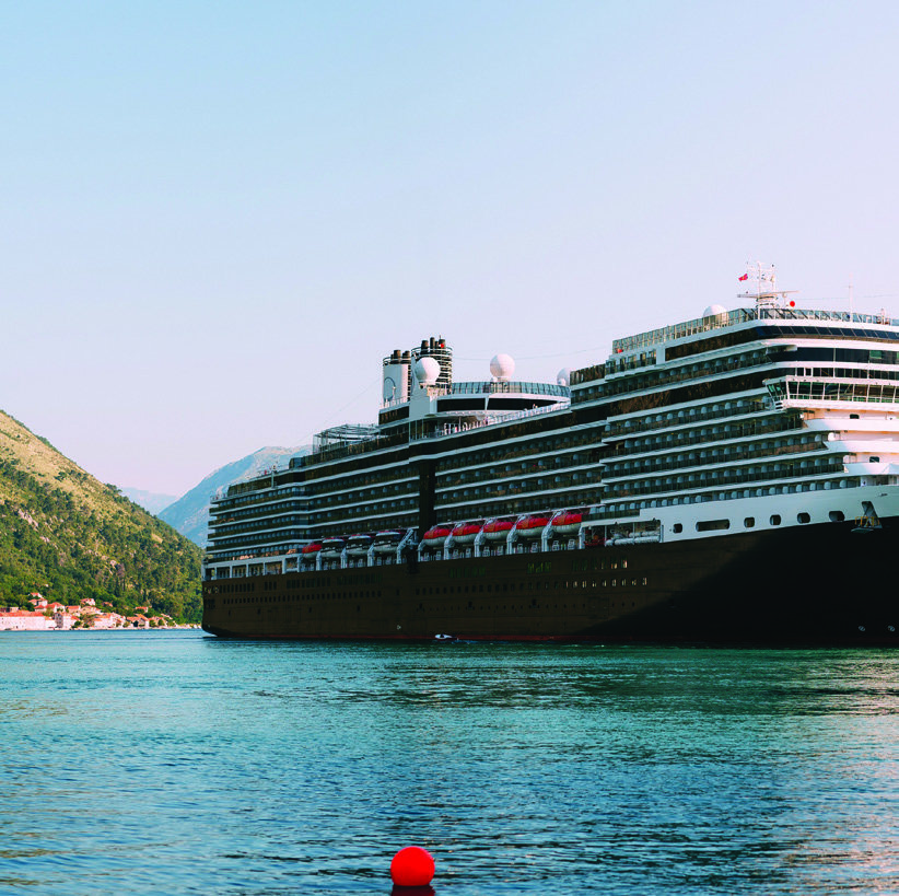 Page 18 of Azamara CEO Discusses Brand's Growth, Passionate Passengers and Partnership with Destinations and Stakeholders