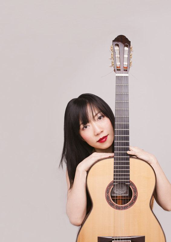 Page 26 of Guitar pioneer: Xuefei Yang
