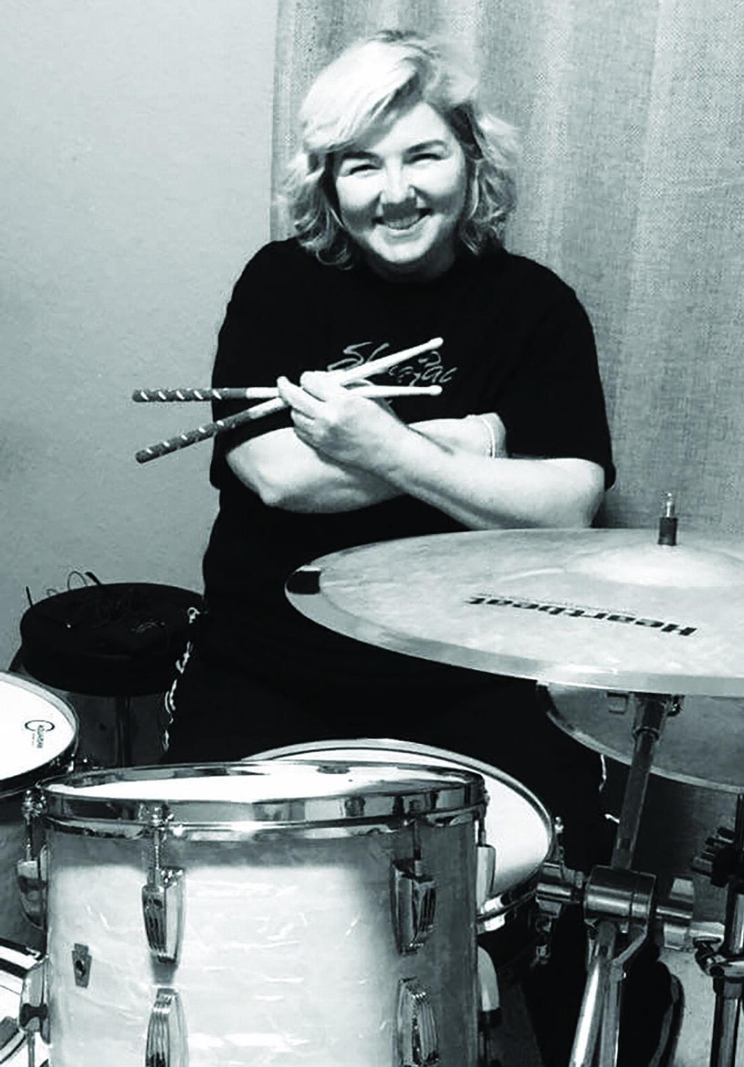 Page 9 of Drummergirls United