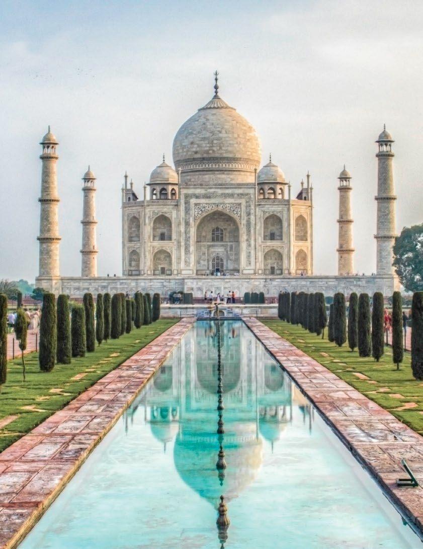 Read story: 10 Dream Trips