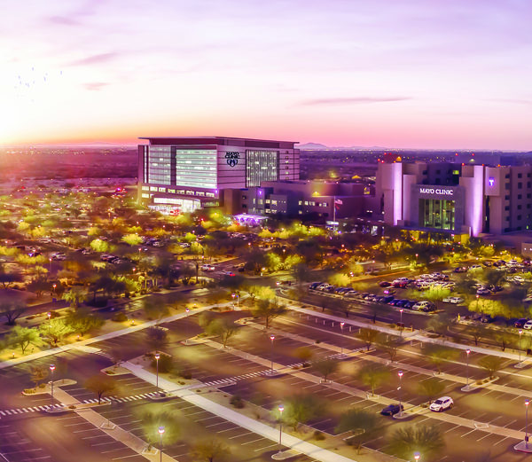 Page 28 of Arizona's Path to Becoming a Healthcare Mecca