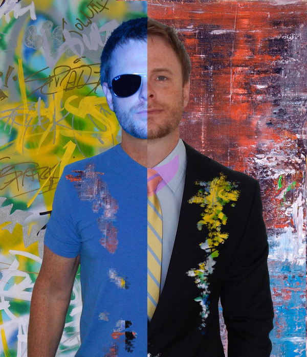 Page 34 of Interview with mixed media artist Greg Beebe