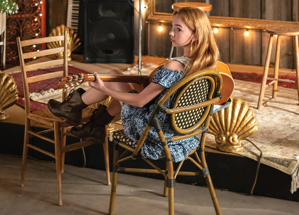 Page 32 of Ruby Jay to Portray Holly Hobbie in New Tween Series